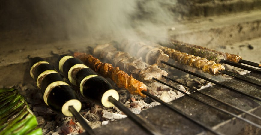 Develi Restaurant Samatya New Year Party Istanbul