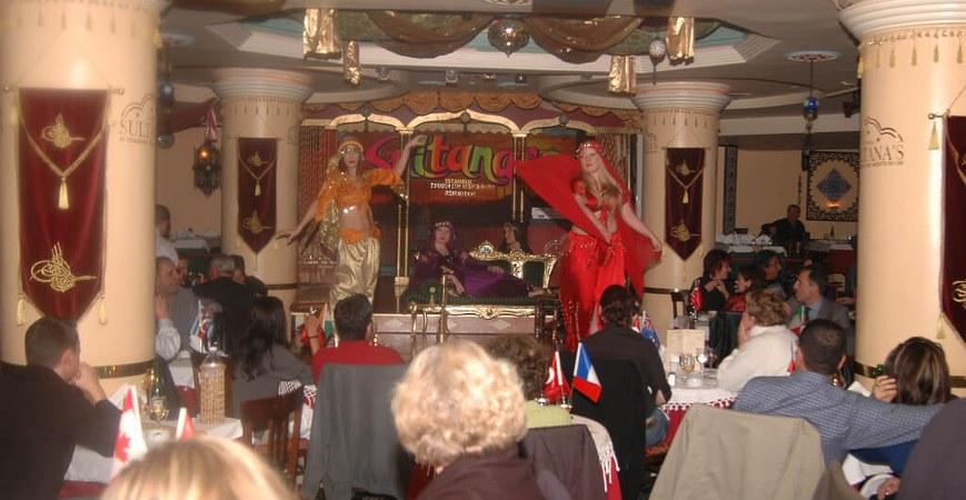 Sultana's Restaurant
