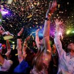 Spend Time in Istanbul in New Year's Eve Party 2020
