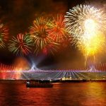 New Year 2019 in Istanbul